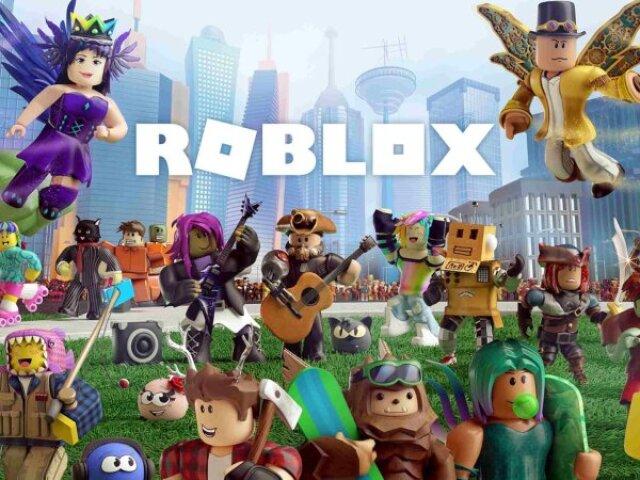 Será que vc sabe muito sobre Roblox?