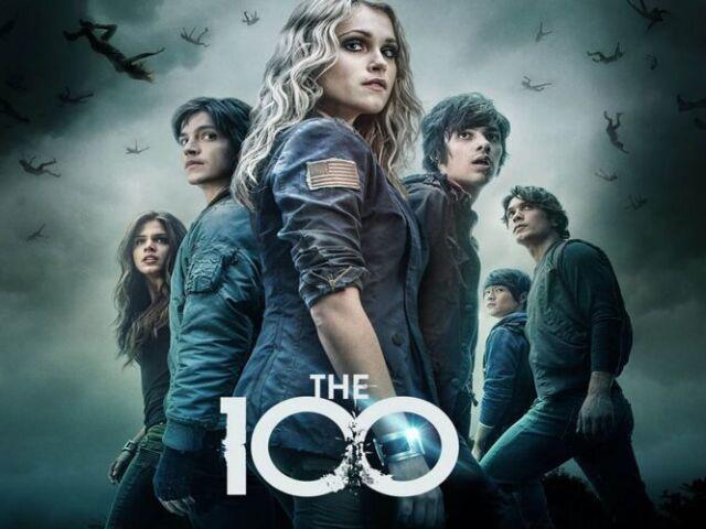 Qual personagem feminina de The 100 você seria?
