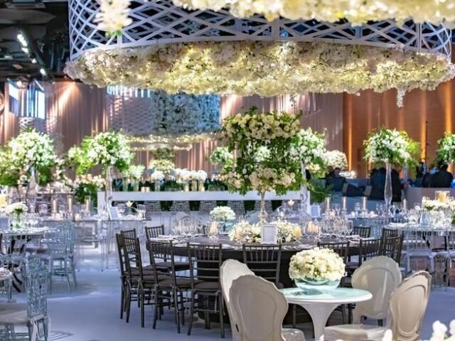 Monte seu casamento dos sonhos e descubra como seria!!!!