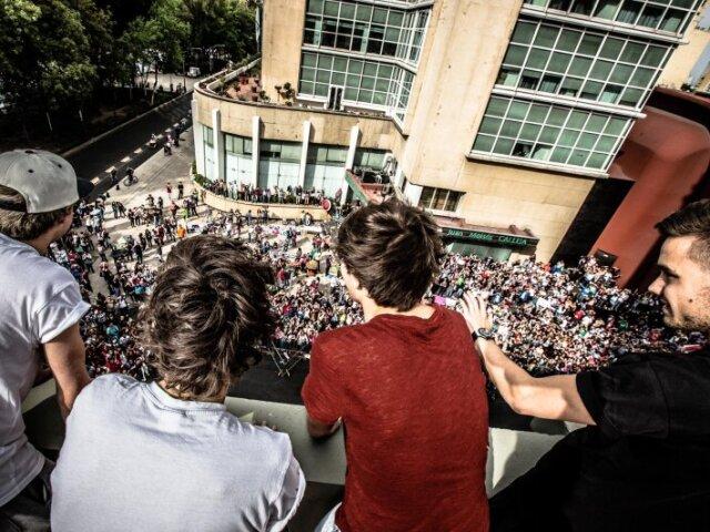 Quiz One Direction!