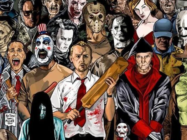 O quanto você conhece filmes de terror?