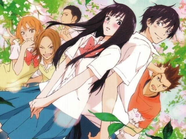 Quem seria seu par romântico nos animes Shoujo?