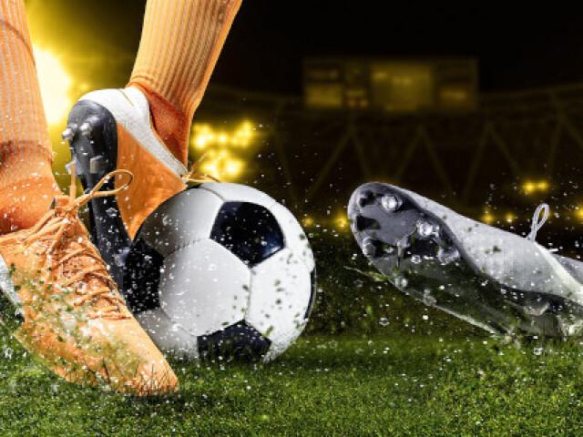 Futebol e jogadores