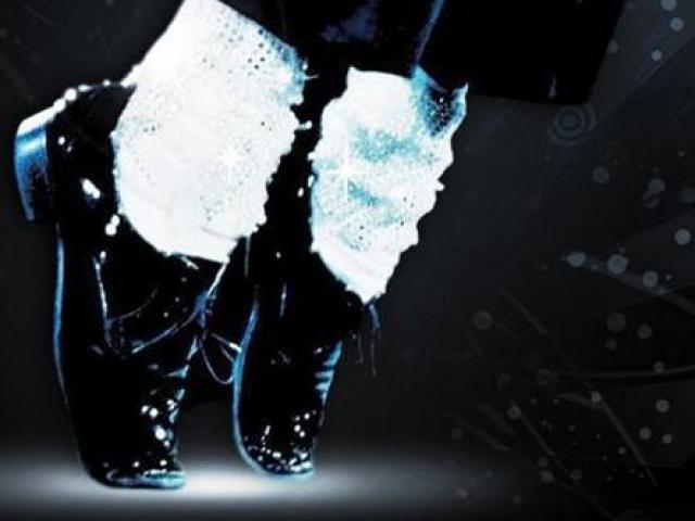 Acerte o ano do álbum versão Michael Jackson