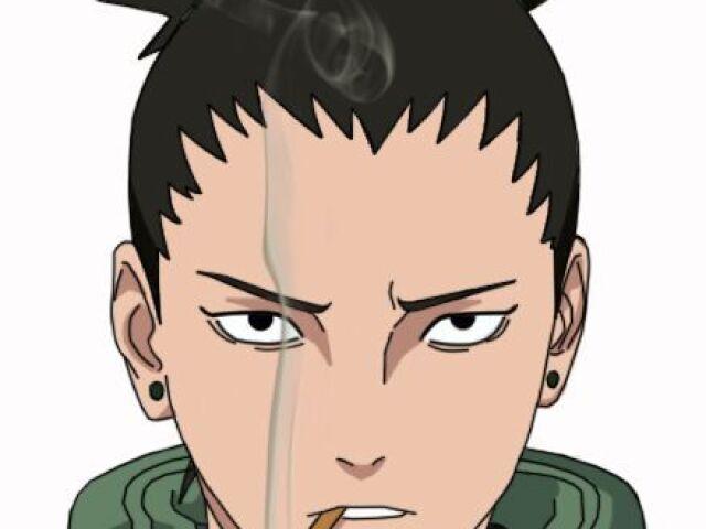 Será que você conhece bem o Shikamaru?