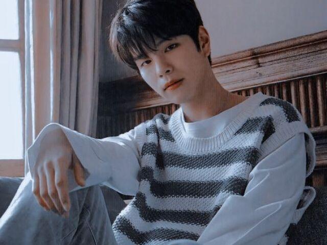 ʚїɞ Quanto você conhece o Seungmin? ʚїɞ