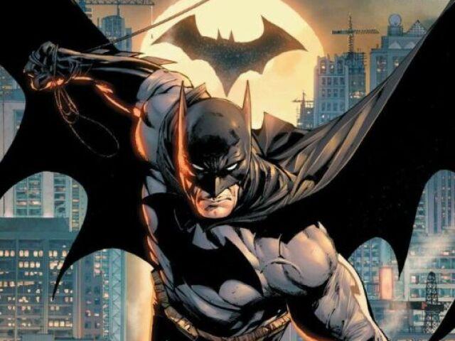 Você conhece o Batman?