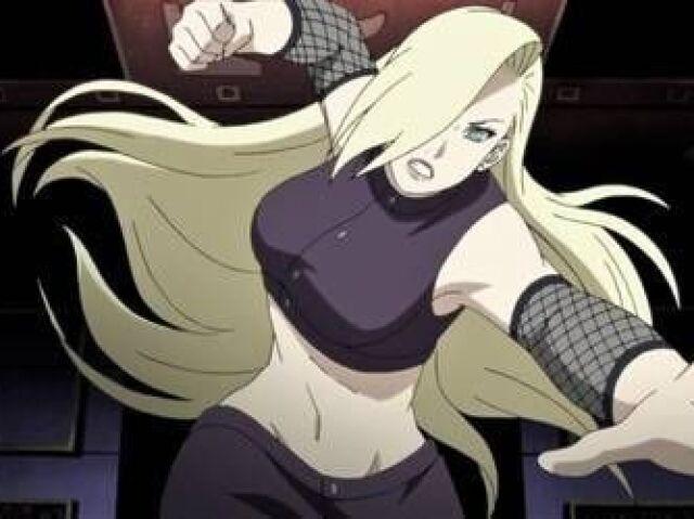 Será que você conhece bem a personagem Ino?
