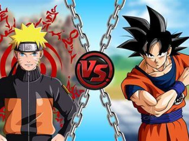 Adivinhe quem ganha em uma luta (anime)