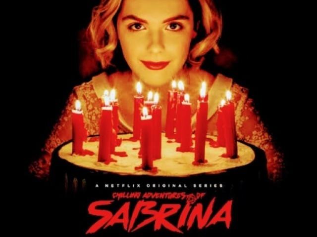 """O quanto você sabe sobre """"O Mundo Sombrio de Sabrina""""?"""