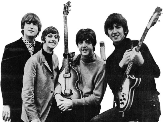 Você realmente é um fã de The Beatles?