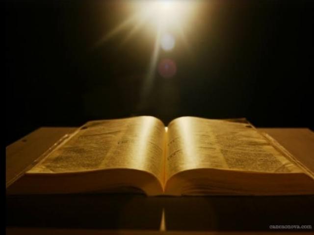 Você sabe muito sobre a Bíblia? (Nível Fácil)