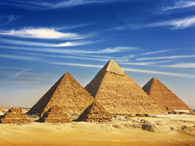 Você conhece bem o antigo Egito?