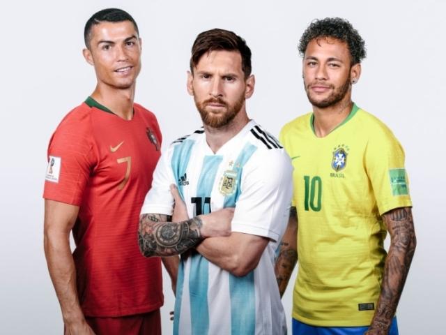 Que jogador de futebol europeu você é?