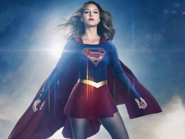 Quiz médio de Supergirl!
