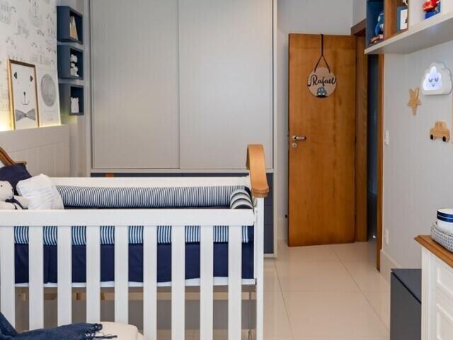 Monte o quarto do seu filho/dos seus filhos!