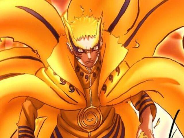Você sabe tudo sobre Naruto?