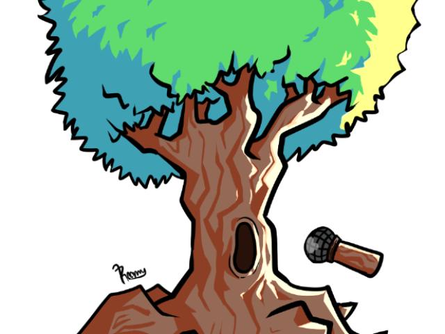 Tree 🌱