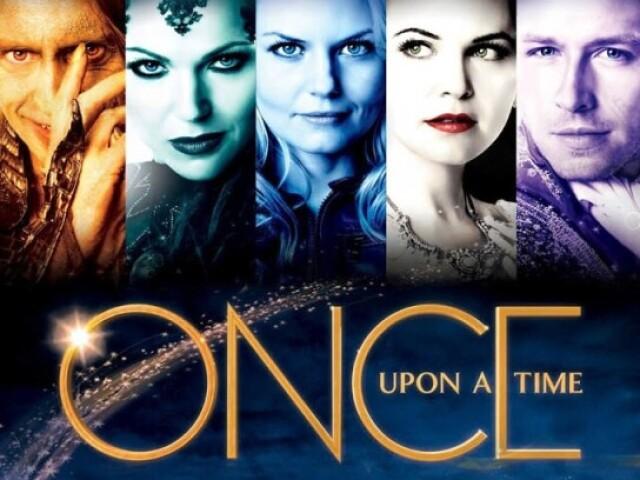 O quanto você sabe sobre Once Upon a time?