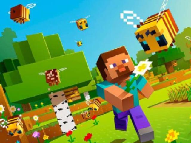 Super Quiz de Minecraft