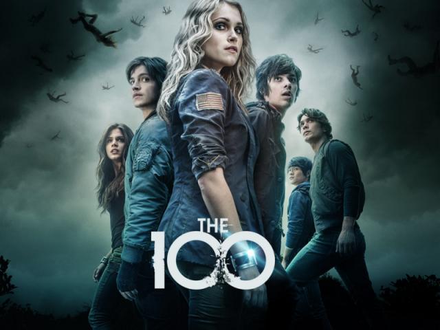 Qual personagem masculino de The 100 você seria?