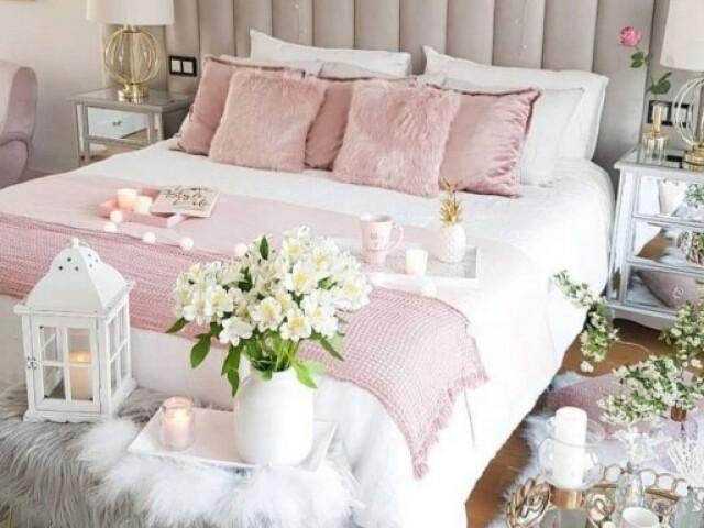 Faça seu quarto dos sonhos!