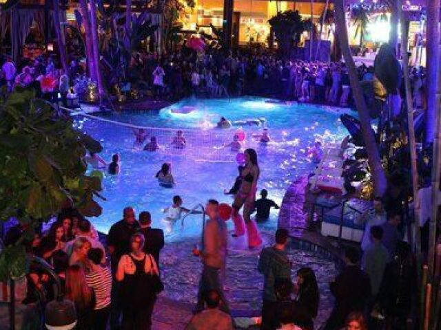 ♡ CRIE SUA POOL PARTY ♡