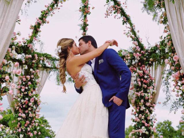 Monte seu casamento dos seus sonhos! ♡♡
