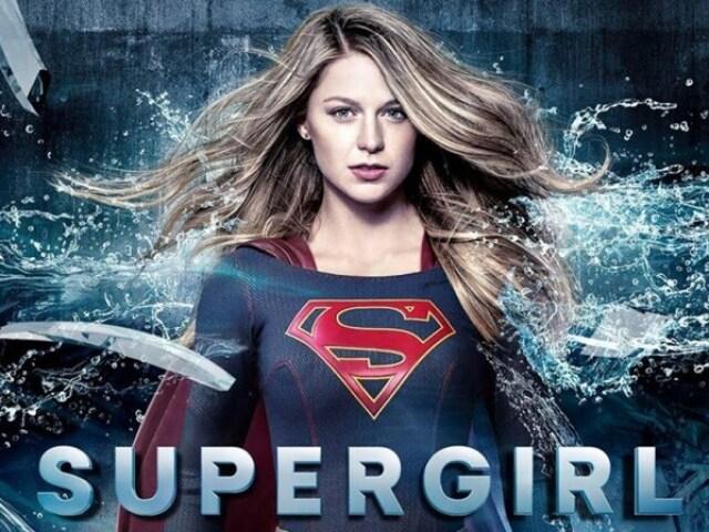 Quiz Série Supergirl