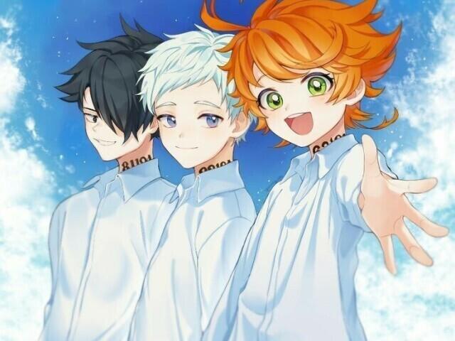 Adivinhe o anime!