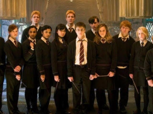 Responda essas perguntas e tentarei advinhar qual personagem você mais gosta em Harry Potter