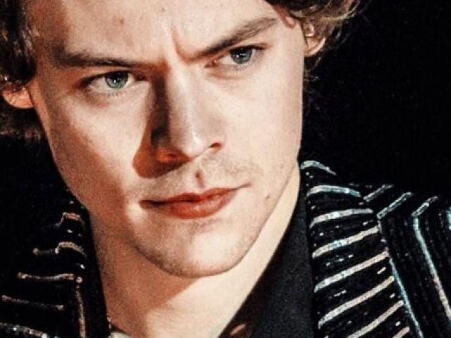 Você realmente conhece o Harry Styles?