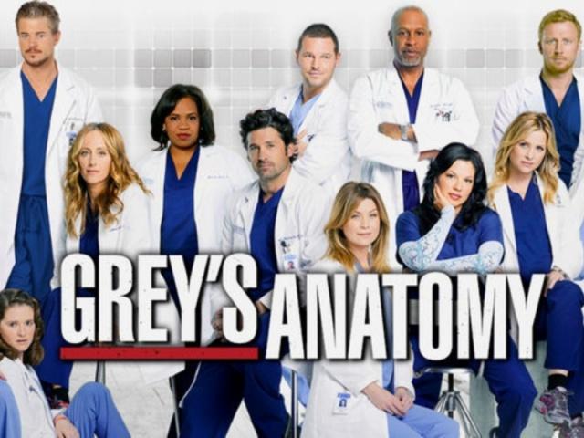 Adivinhe quem é este personagem de Grey's Anatomy e te direi se você é legal
