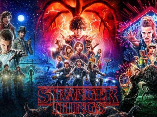 Você sabe tudo de Stranger Things?