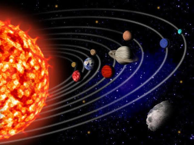 Quanto você sabe sobre Astronomia?