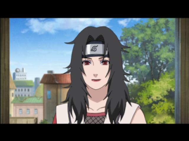 Você conhece bem a Kurenai?