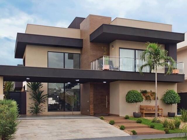 Monte sua casa/mansão