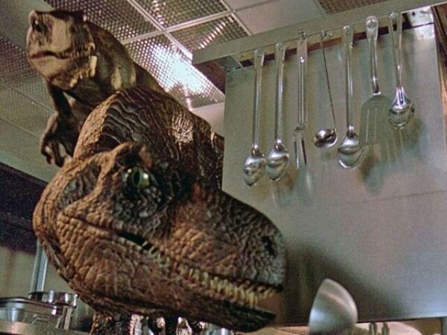 Qual Velociraptor mais combina com você?