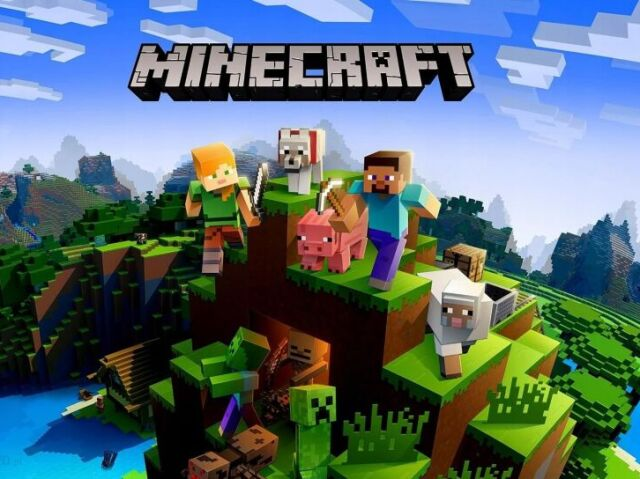 Quiz sobre Minecraft