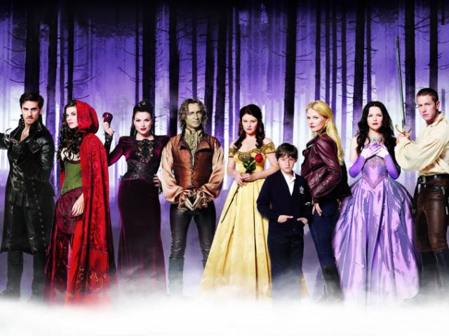 Será que você realmente sabe tudo sobre Once Upon a Time?