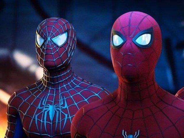 Quiz do Homem-Aranha