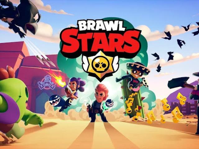Você conhece as skins de Brawl Stars?