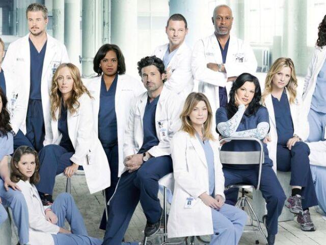 Grey's Anatomy (parte 4)