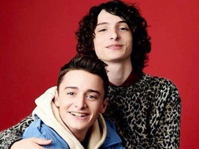 Quem você namoraria, Noah ou Finn?
