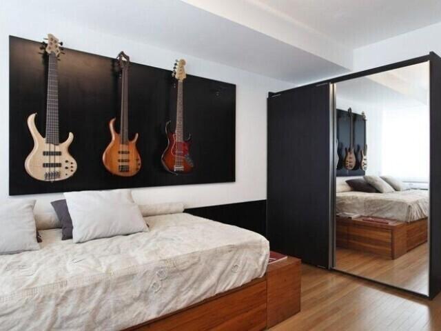 Monte o quarto do seu filho/dos seus filhos adolescentes!