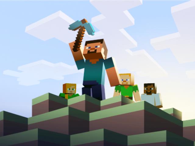 Vamos ver se você realmente conhece o jogo Minecraft!