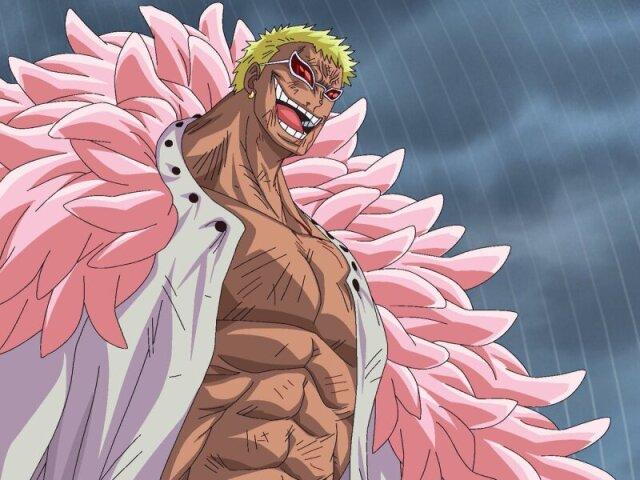 Qual vilão de One Piece você seria?