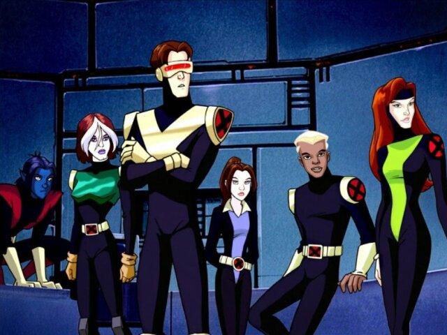 Quem você seria em X-men: Evolution?