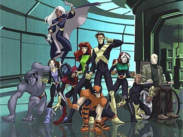 ~Você realmente conhece X-men: Evolution?