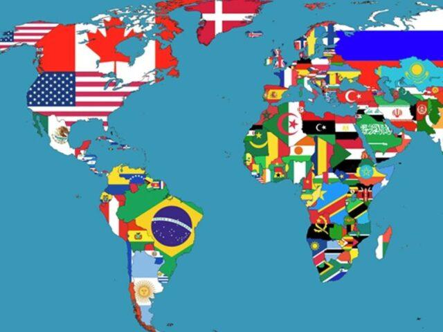 Qual país é esse?